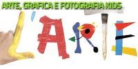 Arte, grafica e fotografia KIDS