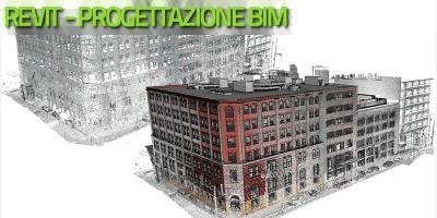 Revit - Progettazione BIM