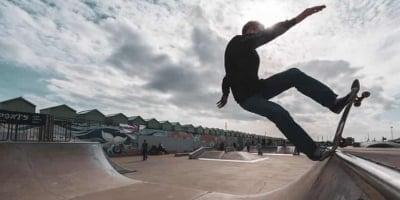 Skate (6-11)