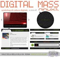 Digital Mass #2: VLAN Workshop – 12 Gennaio 2012