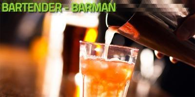 BarTender - Barman