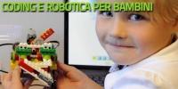 Robotica e Coding