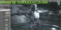 Creazione Videogiochi con Unreal Engine 4 UDK