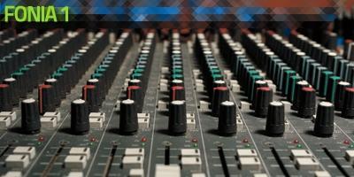 Fonia e tecnica del suono
