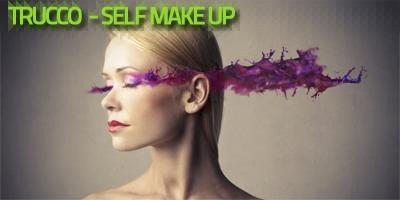 Trucco - Self Makeup Base