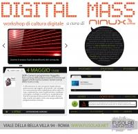 Digital Mass #8: Come ti programmo l'oggetto, con java e ruby
