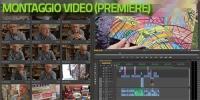 Montaggio Video (Premiere)