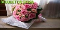 Workshop Flower Design - Bouquet da Sposa