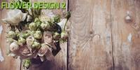 Arte e cultura Floreale - Flower Design  2