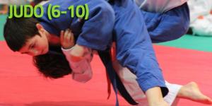 Judo (Bambini e Ragazzi)
