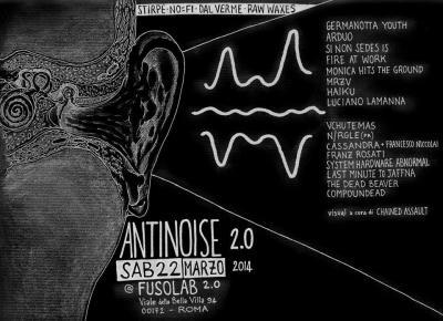 Antinoise 2.0