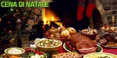 Cena della Vigilia di Natale