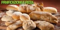 Panificazione e pizza