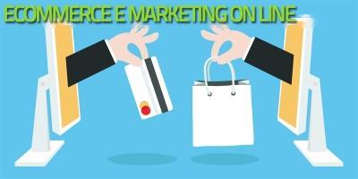 Workshop Ecommerce e marketing online - Progetta, realizza, gestisci e promuovi un ecommerce