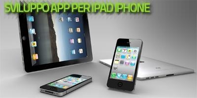 Sviluppo App per Iphone Ipad