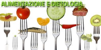 Alimentazione e dietologia