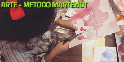 Arte - metodo Martenot