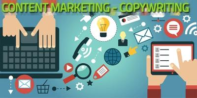 Copywriting, webwriting e content marketing